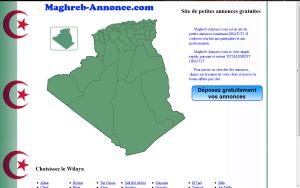 Petite Annonce Algerie
