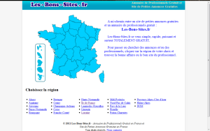 les bons sites