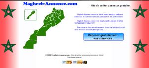 Petite Annonce Maroc