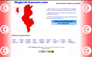 Petite Annonce Tunisie