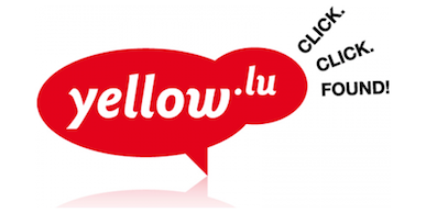 PHP Zend Developer Luxembourg Yellow